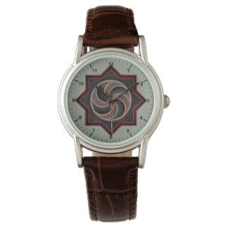 հավերժությաննշան arménio do relógio do sinal da