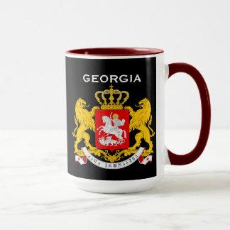 საქართველოსრესპუბლიკის da caneca de Geórgia