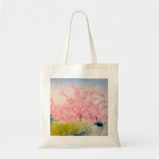 桜 de Sakura Bolsa Tote