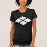 武田信玄家紋, Takeda Shingen KAMON, família japonesa Cre Camisetas