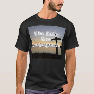 00Breakaway, a propaganda da Guerra Santa Camiseta