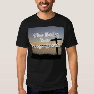 00Breakaway, a propaganda da Guerra Santa Camisetas
