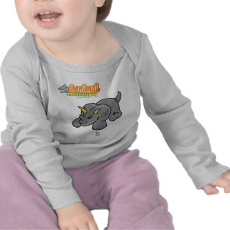030 Zi de Chenimal (zinco) Tshirts