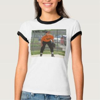 062, PC pirateiam 2007 Camisetas
