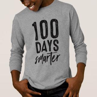 100 dias da camisa da escola