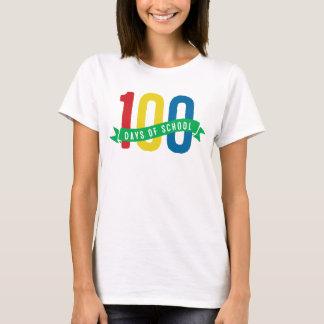 100 dias da camisa do professor