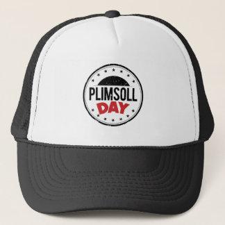 10 de fevereiro - dia de Plimsoll - dia da Boné