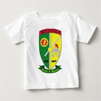 110th Empresa da polícia militar T-shirt