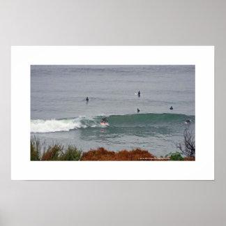 11o Surf da rua Pôster