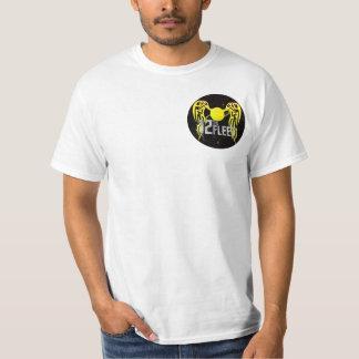 12o Engenharia da frota Camiseta