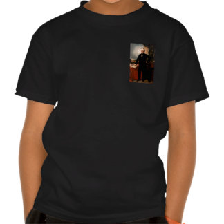 13 Millard Fillmore Tshirts