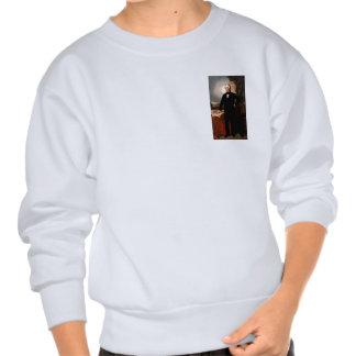 13 Millard Fillmore Moleton