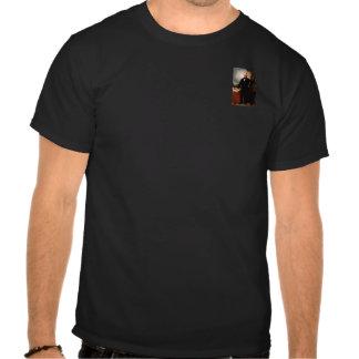 13 Millard Fillmore Camiseta