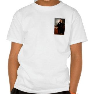 13 Millard Fillmore Tshirt