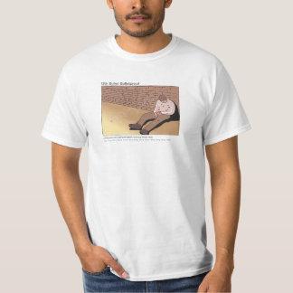 13o Bala T à prova de balas T-shirts