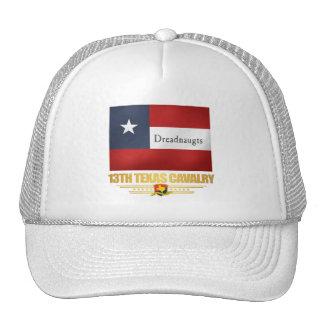 13o Cavalaria de Texas (v10) Boné