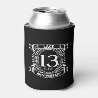 13o laço do aniversário de casamento