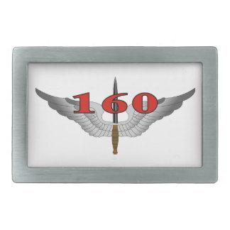 160th Regimento da aviação das operações especiais