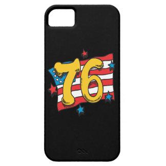 1776 CAPA PARA iPhone 5