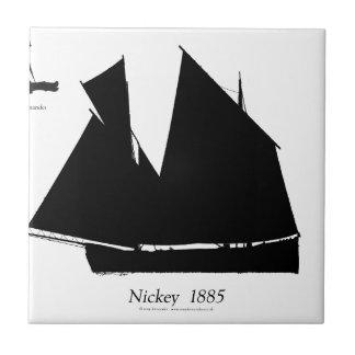 1885 Nickey Manx - fernandes tony