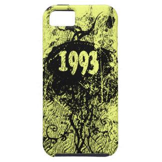 1993 vintages retros - capas de iphone capas para iPhone 5
