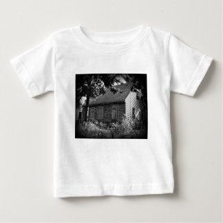 19946 Dresden Camiseta Para Bebê