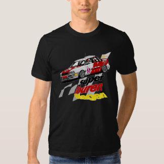 1994 competições super 80 16v de Tourenwagen T-shirt