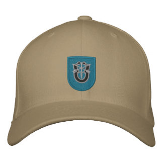 19o Grupo das forças especiais Bonés