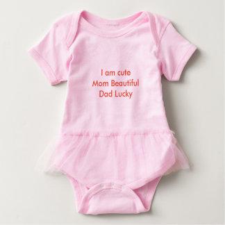 1-12 meses de vestido velho do bebê