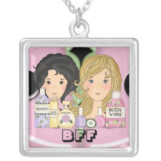 1 personalize a colar de BFF