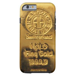 1 quilograma multa a suiça que do ouro eu telefono capa tough para iPhone 6
