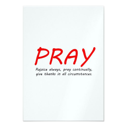 1 Thessalonians 5 Convites Personalizado