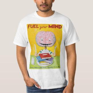 2000 camisas da semana de livro de crianças