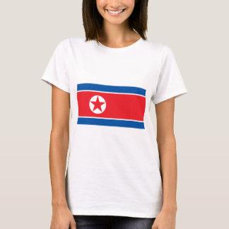 2000px-Flag_of_North_Korea Tshirt