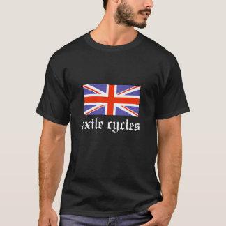 20030123194914! Uk_flag_large, ciclos do exilado Camiseta