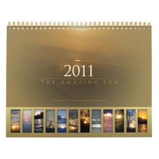 2010 (arquivístico) - o calendário surpreendente