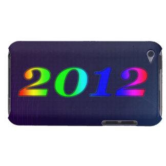 2012 CAPA PARA iPod TOUCH