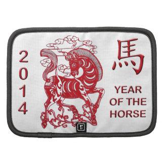 2014 anos do cavalo organizadores