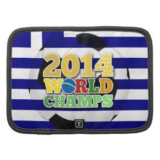2014 bola dos campeões do mundo - piscina agendas
