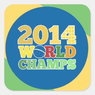 2014 campeões do mundo - sutiã