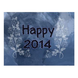 2014 feliz cartoes postais