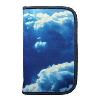 2014 nuvens azuis agendas