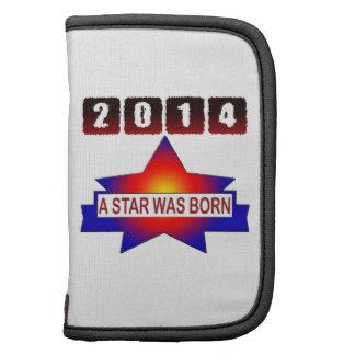 2014 uma estrela era nascida organizador