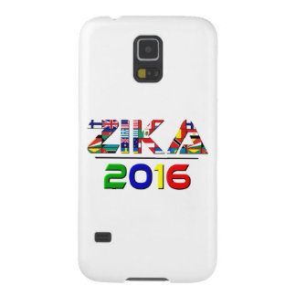 2016 ZIKA CAPINHAS GALAXY S5