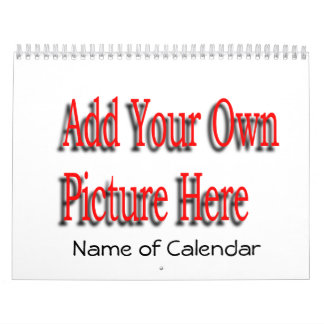 2017 adicione seus calendário & ANO das imagens