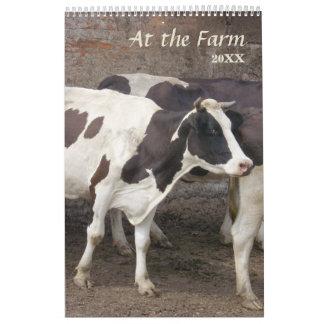 2018 no calendário da fazenda