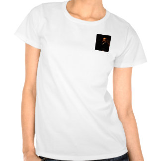 20 James A. Garfield Camisetas