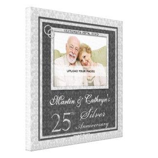 25o Canvas personalizadas 12x12 da foto do Impressão Em Tela