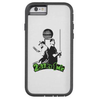 2G33ks1Mic caso resistente - iPhone 6 Capa Tough Xtreme Para iPhone 6