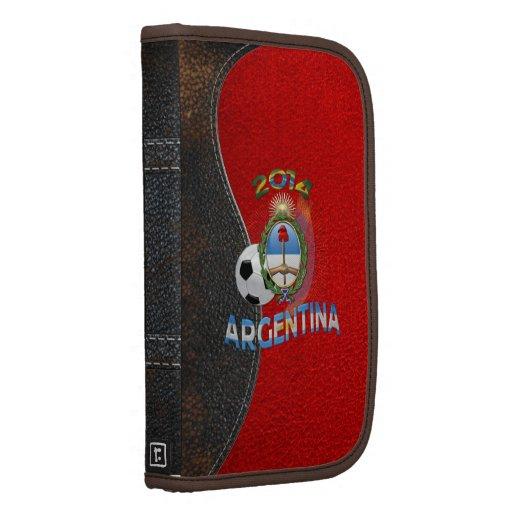 [300] Mundo do futebol 2014: Argentina Agendas